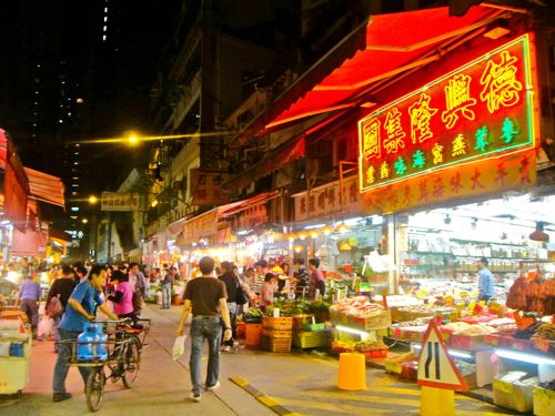 Hongkong: Carrier Ethernet World