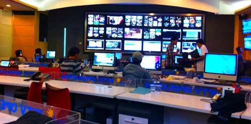 Groovia IPTV