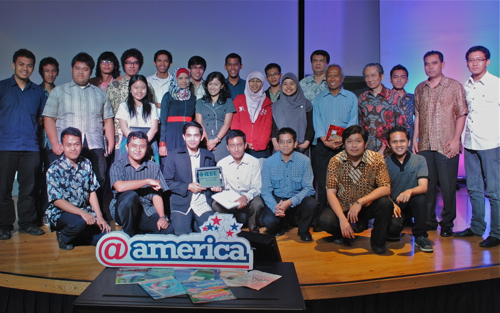 IEEE Day in Jakarta