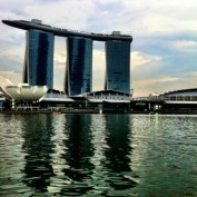 Singapore: Carrier Ethernet 2011