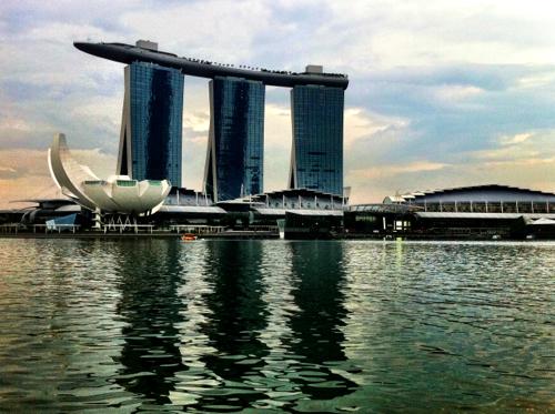 Singapore: Carrier Ethernet 2011