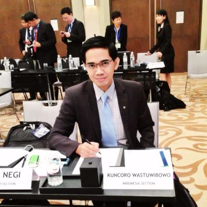 Chiang Mai: Region 10 Annual Meeting