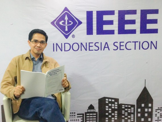 IEEE Engineering Management Review